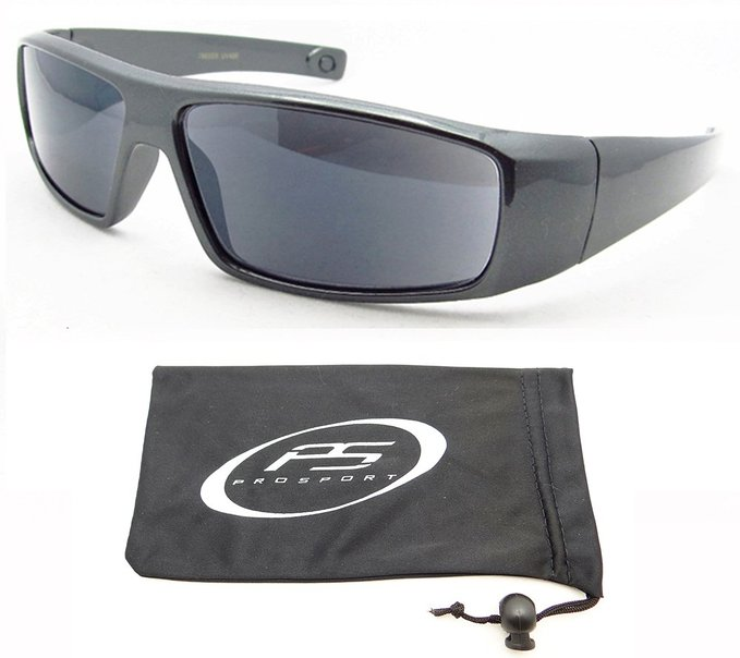 proSPORT Reading Sunglasses with a Free Microfiber Cleaning Case
