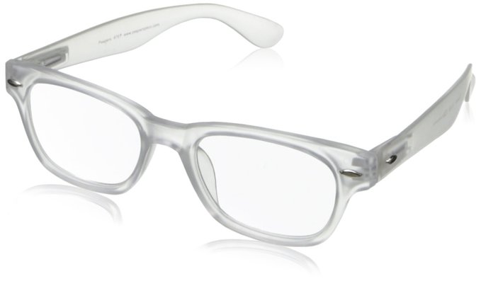 Delightful Rainbow Bright Reading Glasses by Peepers