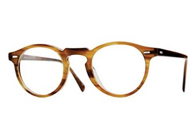 Oliver Peoples Oval Raintree Eyeglasses