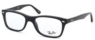 Black Fashionable Designer Frames