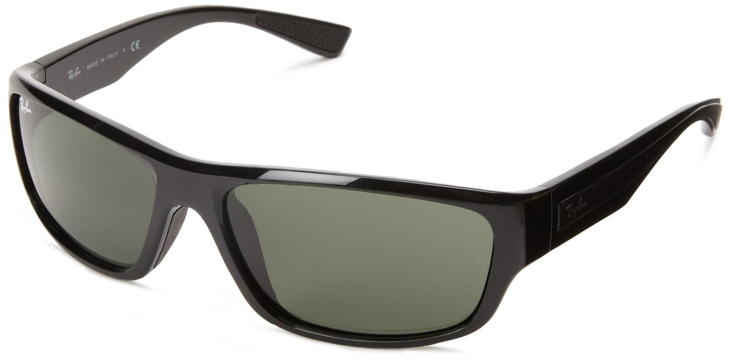 Ray-Ban RB4196 Sunglasses