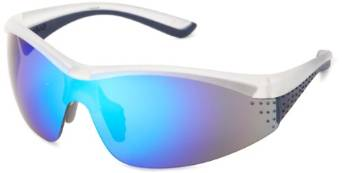 Matte Clear Rubberized Reecover Reebok Shades