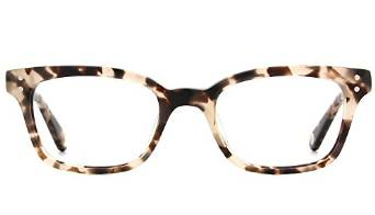 Rivet and Sway Punchline Tortoise Frames