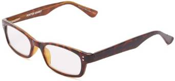 Unisex Metal Round Reading eyeglasses