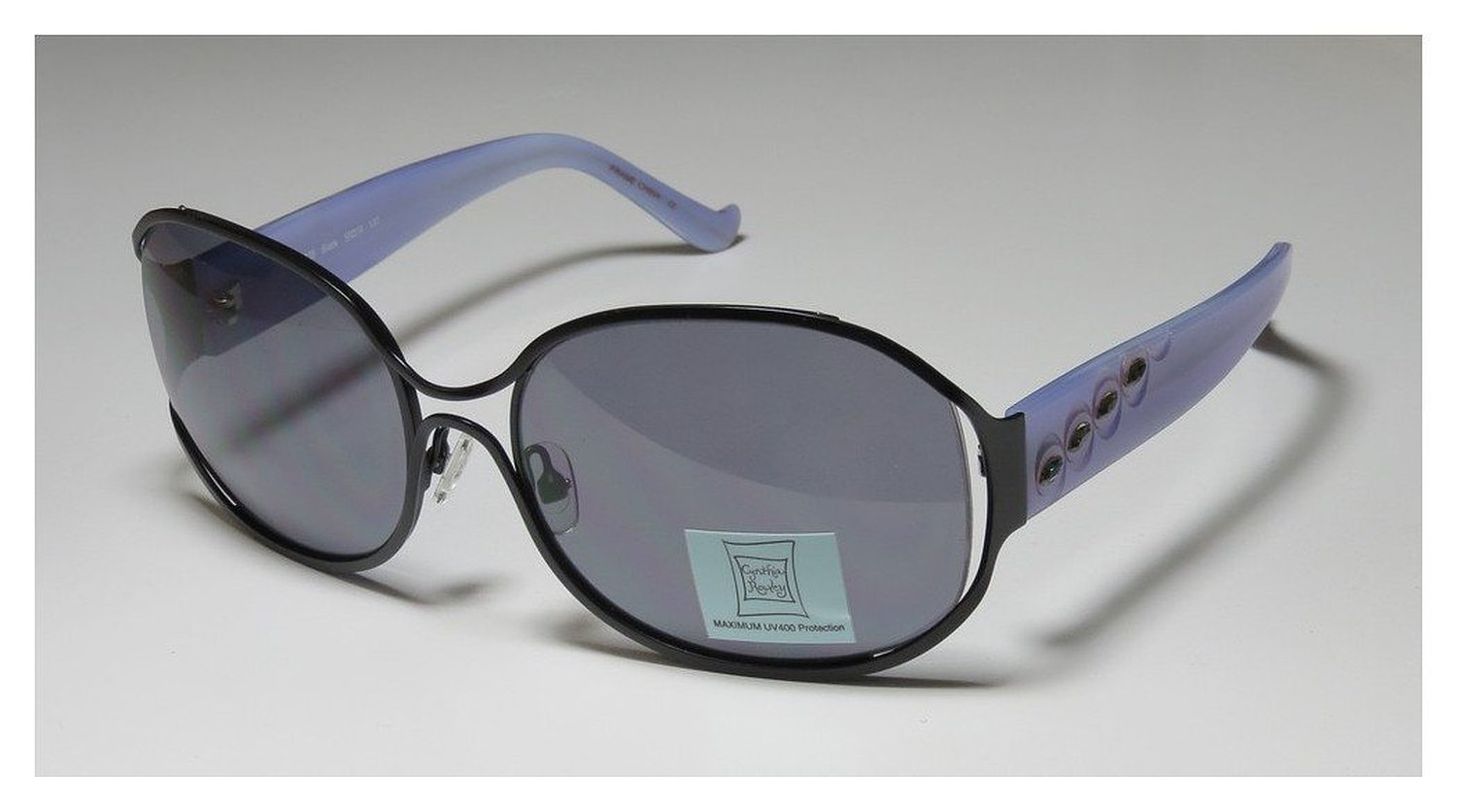 Cynthia Rowley 0235 Womans Round Sunglasses