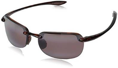 Maui Jim Polarized Tortoise Sandy Beach Sunglasses