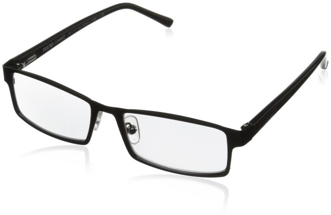 Foster Grant Sawyer Multifocus Reading Glasses