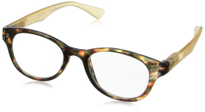 Sexy Show Stopper Reading Glasses by Peepers