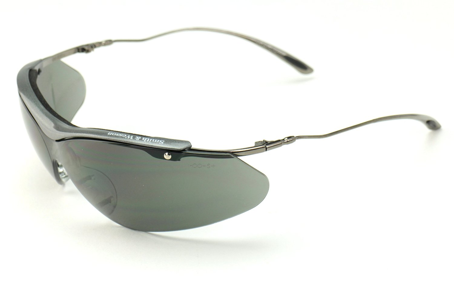 Sigma Metal Frame Shooting Glasses