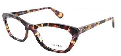 Spectacular Spotted Eyeglasses
