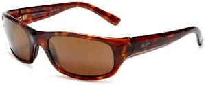 Maui Jim Tortoise Bronze Stingray Sunglasses
