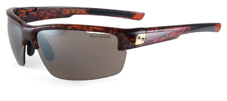Sundog Draw Mela Golf Sunglasses
