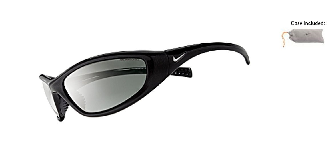 Nike Tarj Road Black Sunglasses
