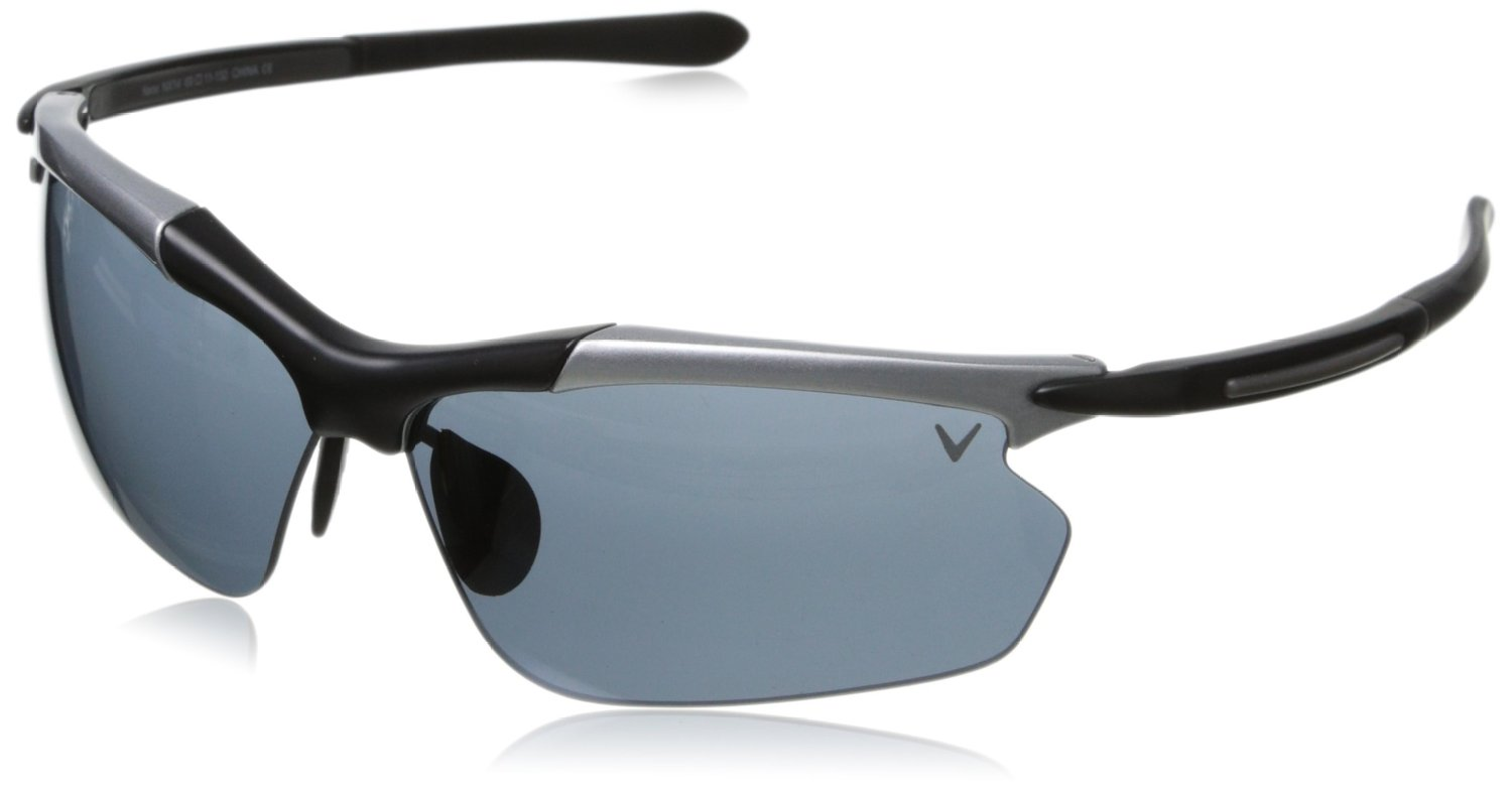 Callaway Men's Tech Series Hyperlite Sporty Sunglasses