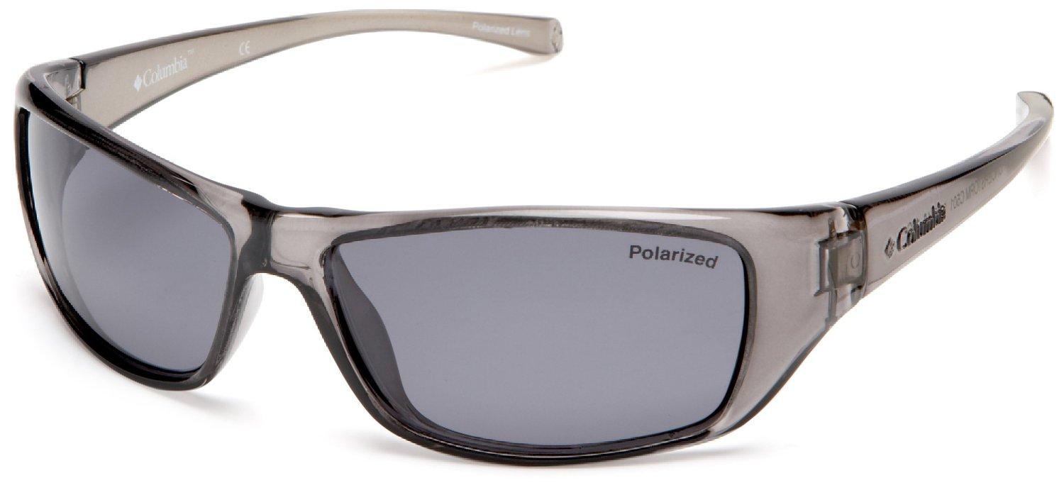 Columbia  Thunderstorm Polarized Resin Sunglasses