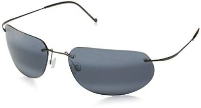 Super Cool Titanium Rimless Glasses