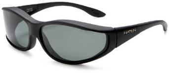 Haven Tolosa Black Sunglasses