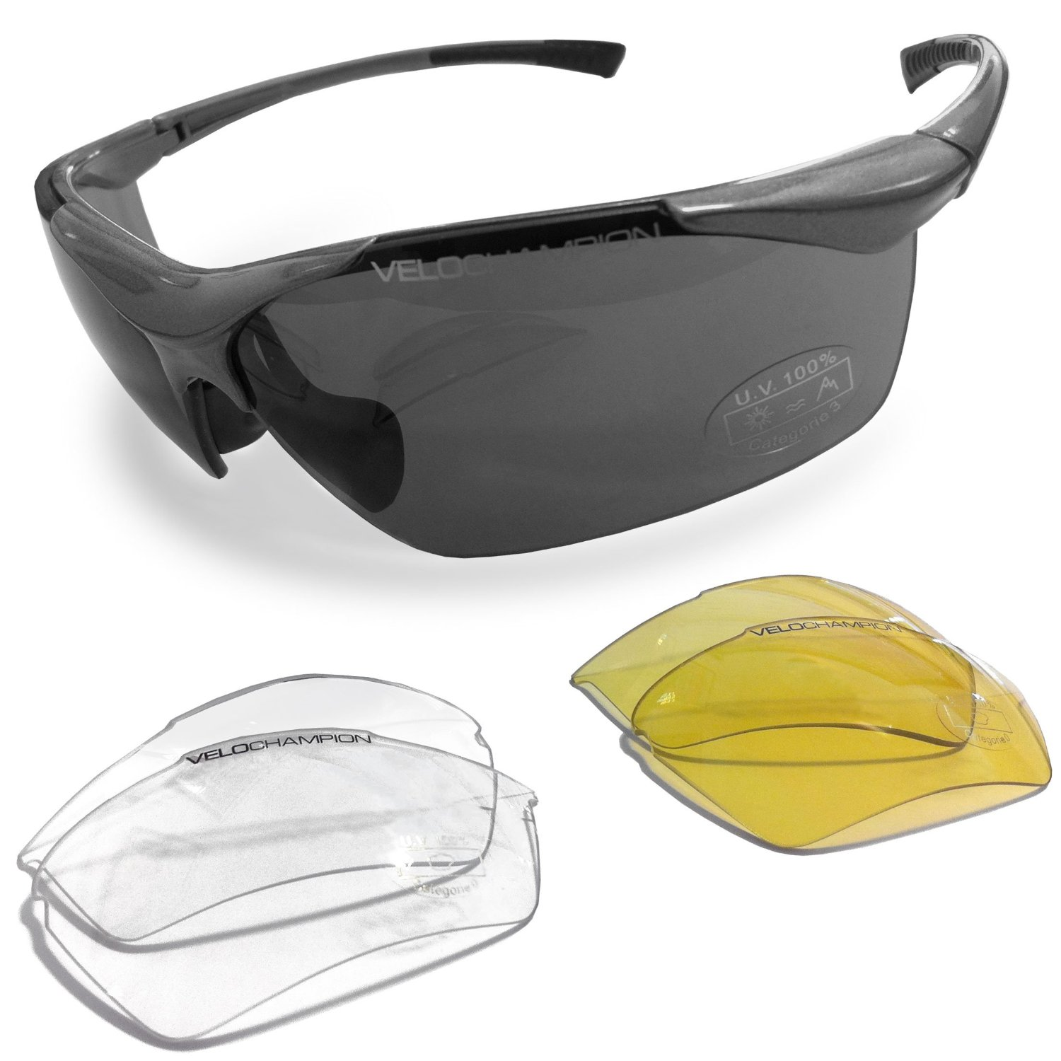 Tornado Cycling Sports Sunglasses