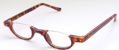 Traditional Under Frame Readers