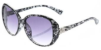 Trendsetter fashion big frame beach sunglasses