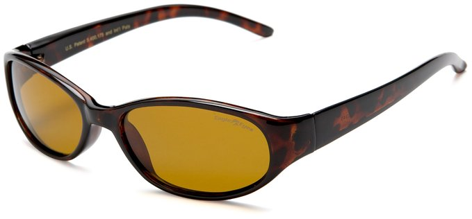 Eagle Eyes Tuscan Sunglasses with a Tortoise Frame