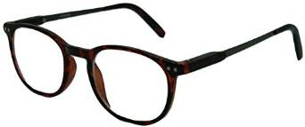 Wall Street II Stylish Designer Reading Glasses