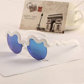Wave Style Fashion Glasses