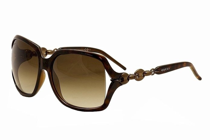 Gucci 3584 Fashion Sunglasses