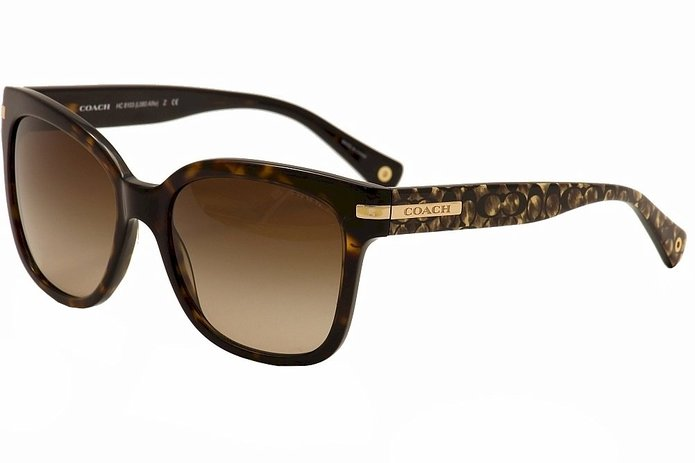 Coach Alfie Sunglasses