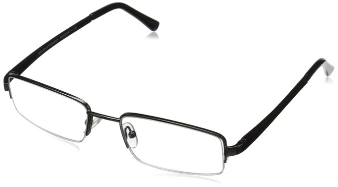 Gamma Ray Computer Reading Glasses