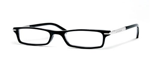Faulkner Cross Glasses help you see fine print