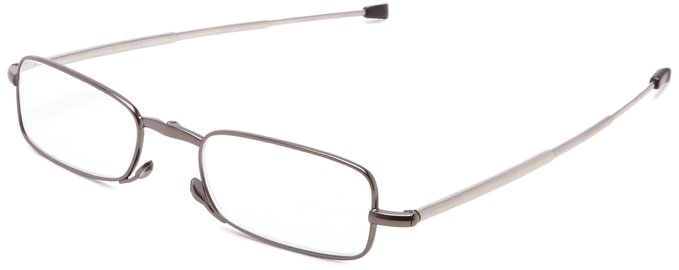 Foster Grant Gideon folding Reading Glasses