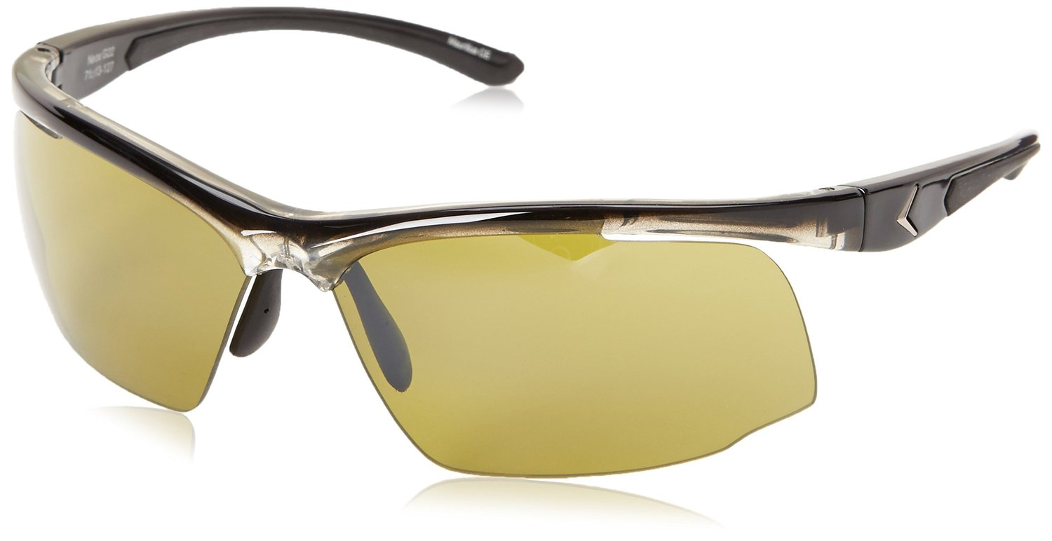 Callaway X-Hot Sporty Sunglasses