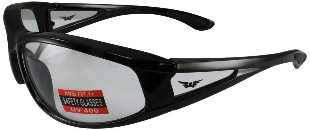 Global Vision Integrity Safety Glasses