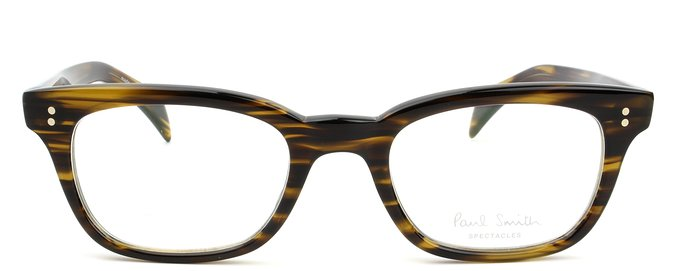 Paul Smith Bark Glasses