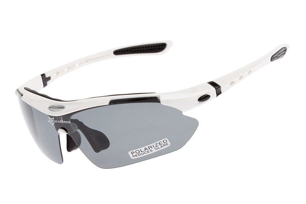 RockBros Polarized Cycling Sports Sunglasses