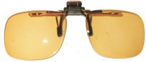 Task-Vision Computer Clip-On Readers