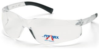 ZTek Safety Glasses that Magnify too!