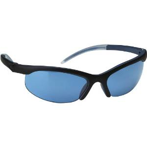 Easton Ultra Lite Z-Bladz Navy Sunglasses